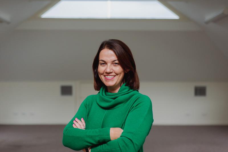 Kristina Duncan